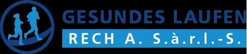 Gesundes Laufen-Logo